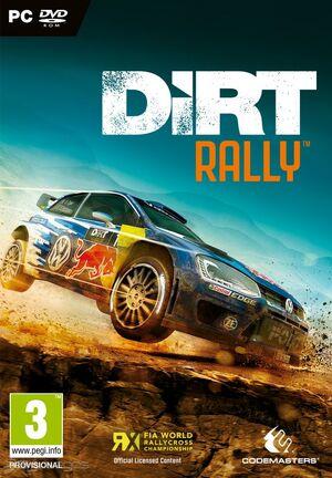 Dirt rally-3255787