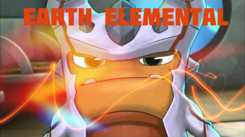 Archivo:Earth Elemental.jpg
