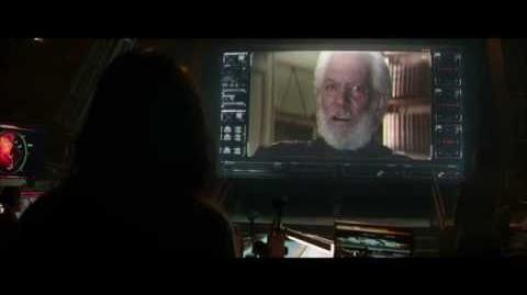 LOS JUEGOS DEL HAMBRE SINSAJO – PARTE 1 – Trailer Final – Estreno 21 Noviembre