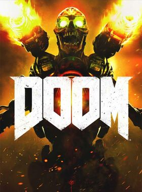 Doom cover wikia 2016