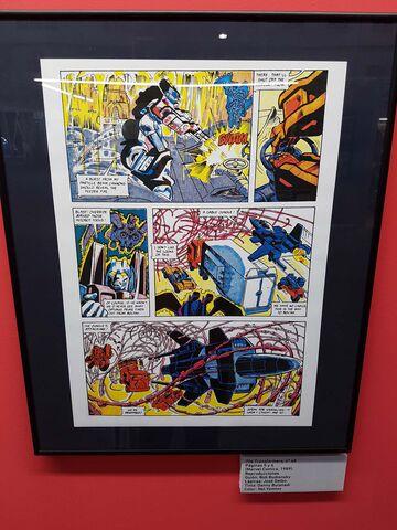 Archivo:Salondelcomic2016 transformers03.jpg