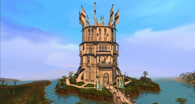 Archivo:RuneScape Wizard Tower.jpg