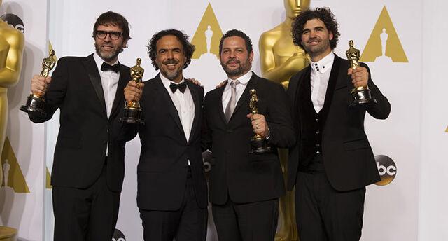 Archivo:Ganadores Oscar 2015.jpg