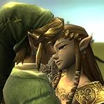 Thumb Zelda - Link