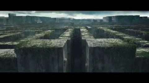 El Corredor del Laberinto Trailer Oficial HD 19 de septiembre de 2014