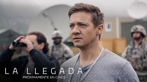 LA LLEGADA. Tráiler oficial en español HD. Próximamente en cines