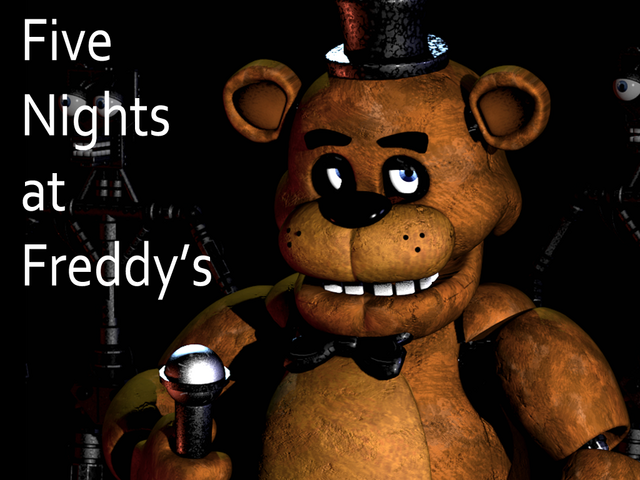 Archivo:Five Nights at Freddy's.png