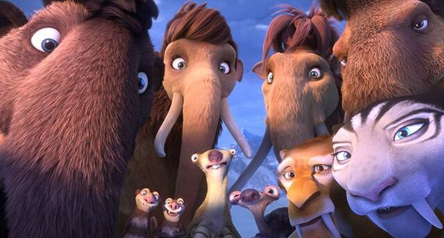 Archivo:Ice Age Collision Course.jpg