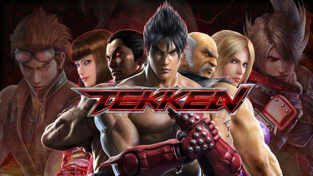 Archivo:Tekken.jpg
