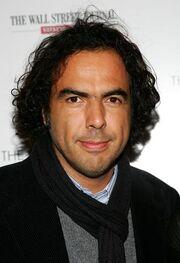 w:c:cine:Alejandro González Iñárritu