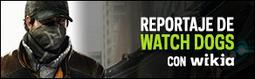 Badge - WatchDogs - 292x90