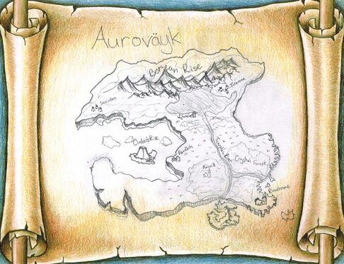 Aurovayk