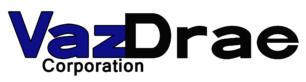 VazDrae Corp Logo