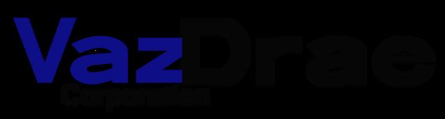 File:VazDrae Corp Logo.png