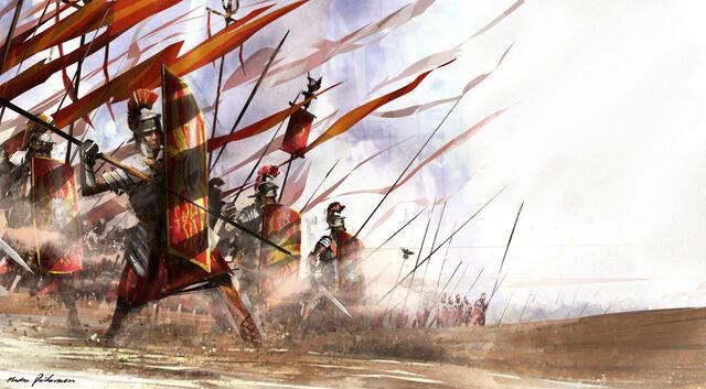 File:Praetorian guard by madspeitersen-d5744ca.jpg