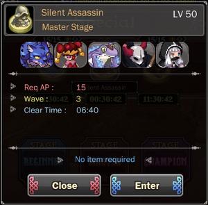 Silent Assassin 2