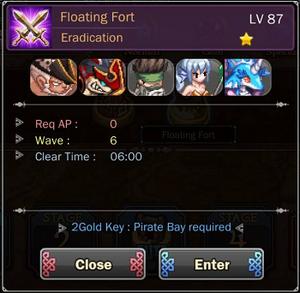 Floating Fort (Hard) 3