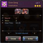 Crow Gang 8
