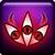 Triclops Curse Icon