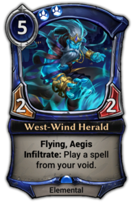 West-Wind Herald