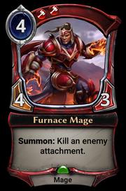 Furnace Mage