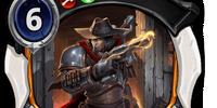 Jekk, the Bounty Hunter