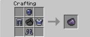 Filling a rune
