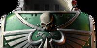 Relic Armour Mark III