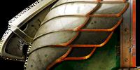 Champion's Shoulder Pad