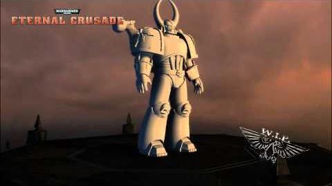 Warhammer 40,000 Eternal Crusade - Chaos Space Marines 360