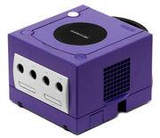 GameCube-Bare