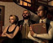 Roivas Family