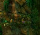 Glissando Cliffs