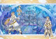 Eternolsonata prince crescendo by D JProductions