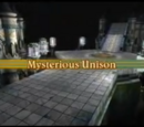 Mysterious Unison