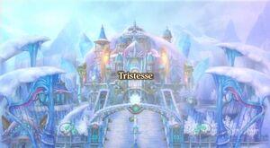 Baroque Castle - Tristesse