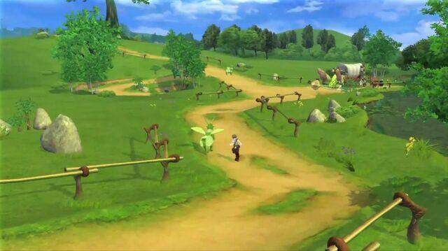 File:Encountering an Eternal Green in the Field.jpg
