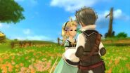 Eternal Sonata Ending - Allegretto and Polka in Alternate Costumes