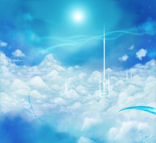 File:Sky castles by illunfar.png