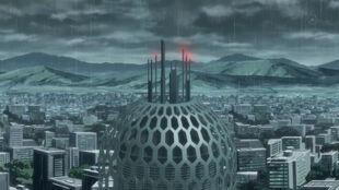 Hex Dome