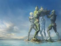 Titans rest