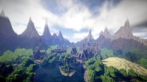 Village of Miradorr -Cinematic-