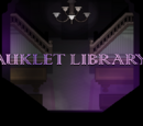Auklet Library