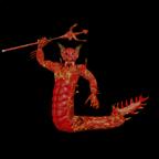 Daemon Salamander