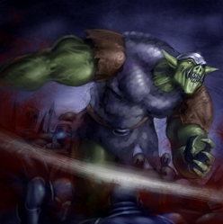 Orcpage