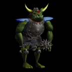 Goblin Chief