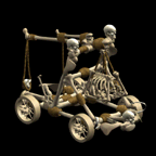 Bone Catapult