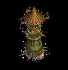 Tower Wood Elf