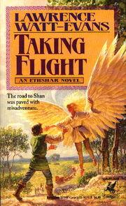 Taking Flight 1