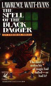 The Spell of the Black Dagger 1